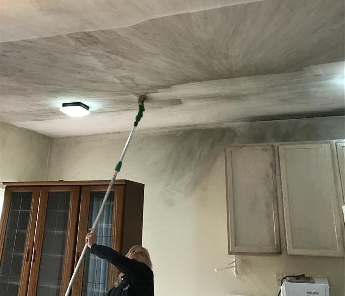 Fire Damage How to Properly Remove Soot