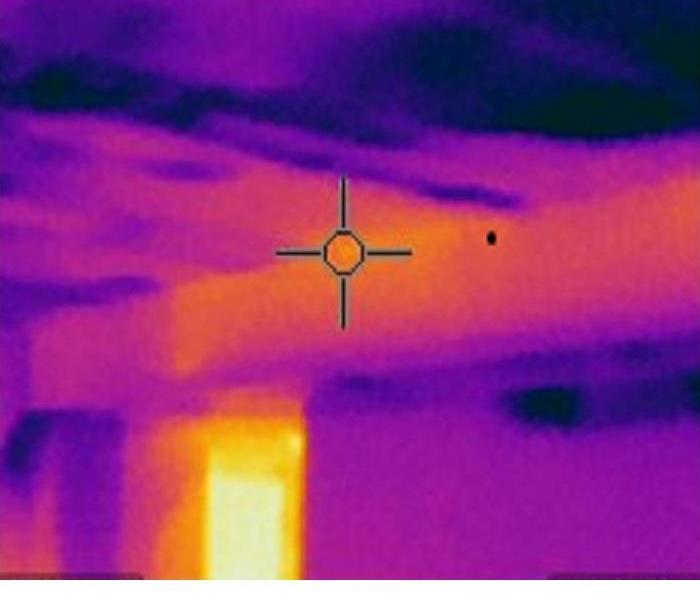 Benefits Of Using A Infrared Camera To Detect Water Damage