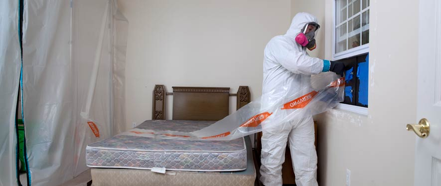 Farmington Hills, MI biohazard cleaning